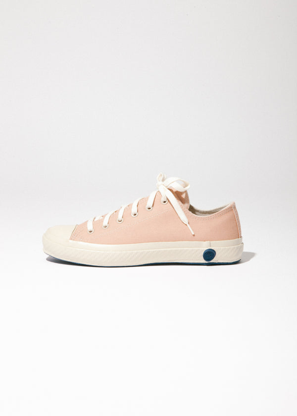 SA x SLP Canvas Low Pink