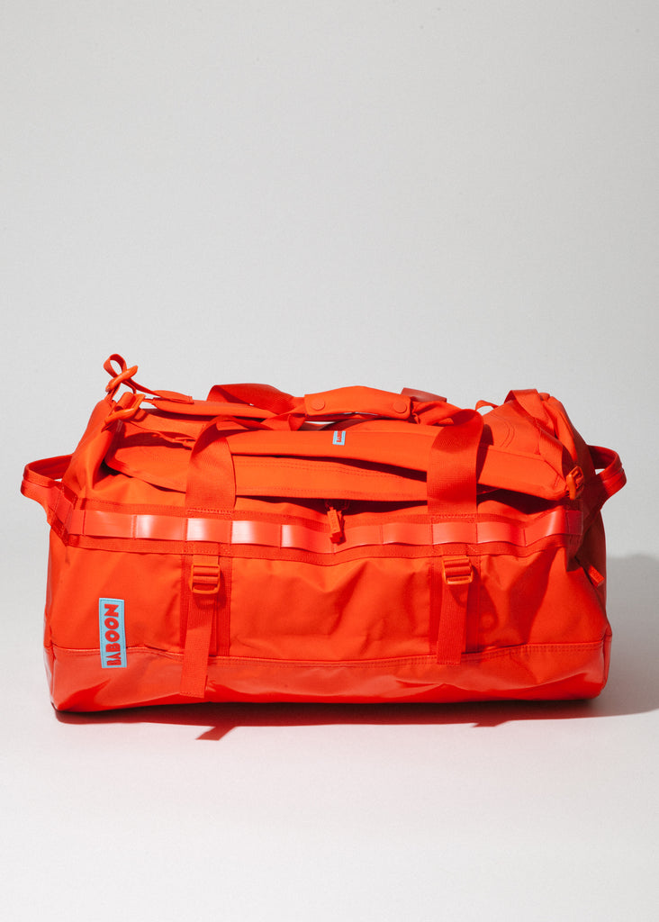 Big Go Bag in Red