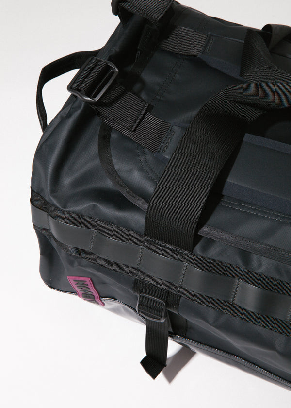 Big Go Bag in Black