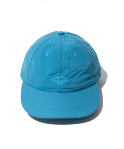 Field Cap / Teal Nylon