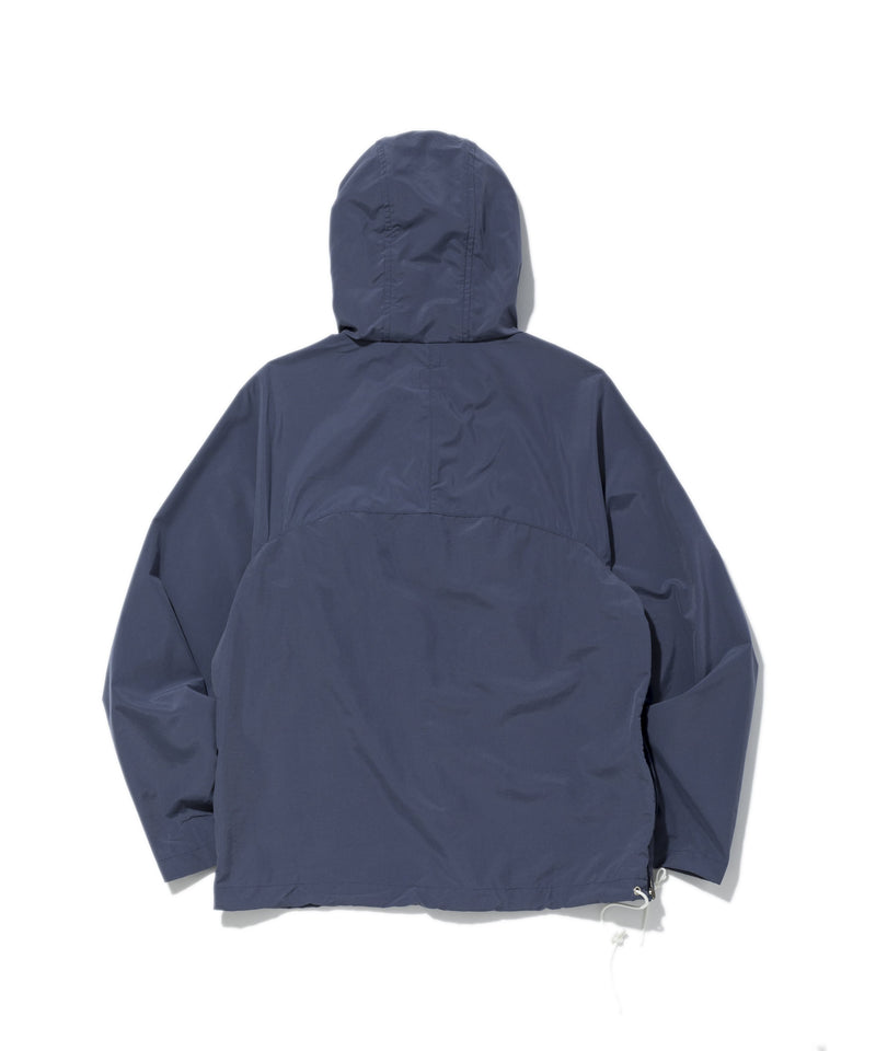 Packable Anorak / Midnight Blue