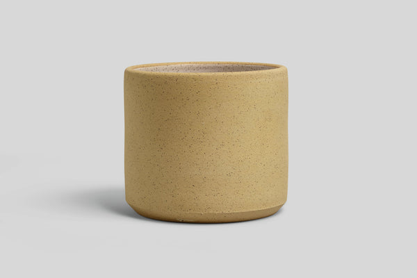 "7"" Planter (Raw Speckle)"