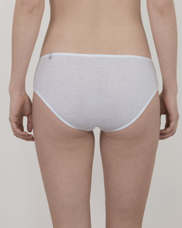 100% Cotton Full Brief (multiple colors)
