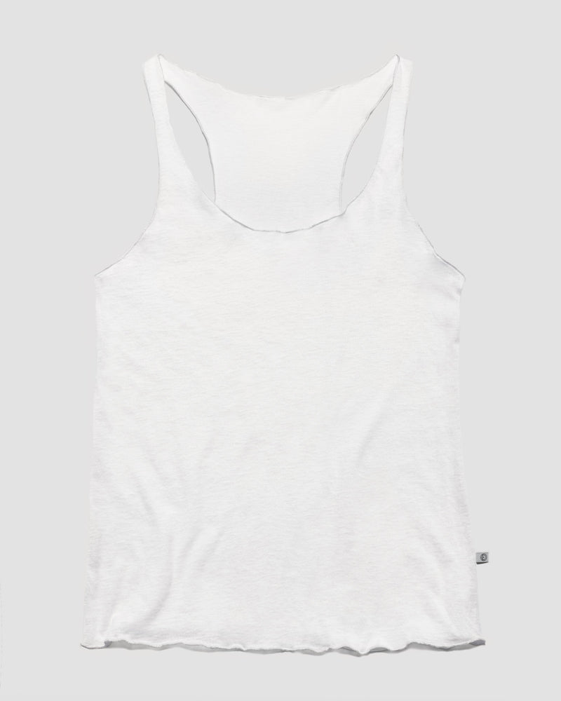 100% Cotton Tank (multiple colors)