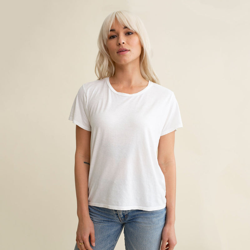 Hemp & Cotton Ojai Tee