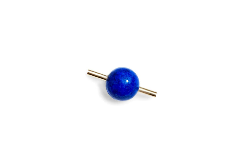 Orion Single Stud / Lapis
