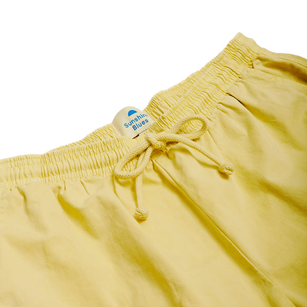 Shorts in Dusty Citron