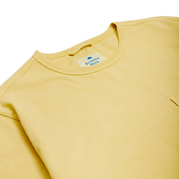 T-Shirt in Dusty Citron