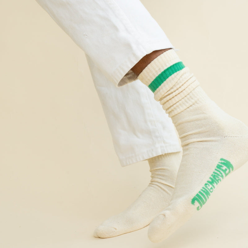 Hemp & Cotton Town and Country Socks