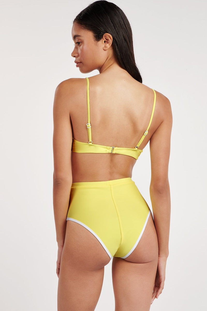 Surfrider Bottom / Lemon