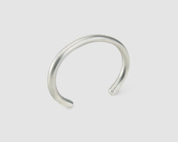 Uniform Round Cuff / Steel
