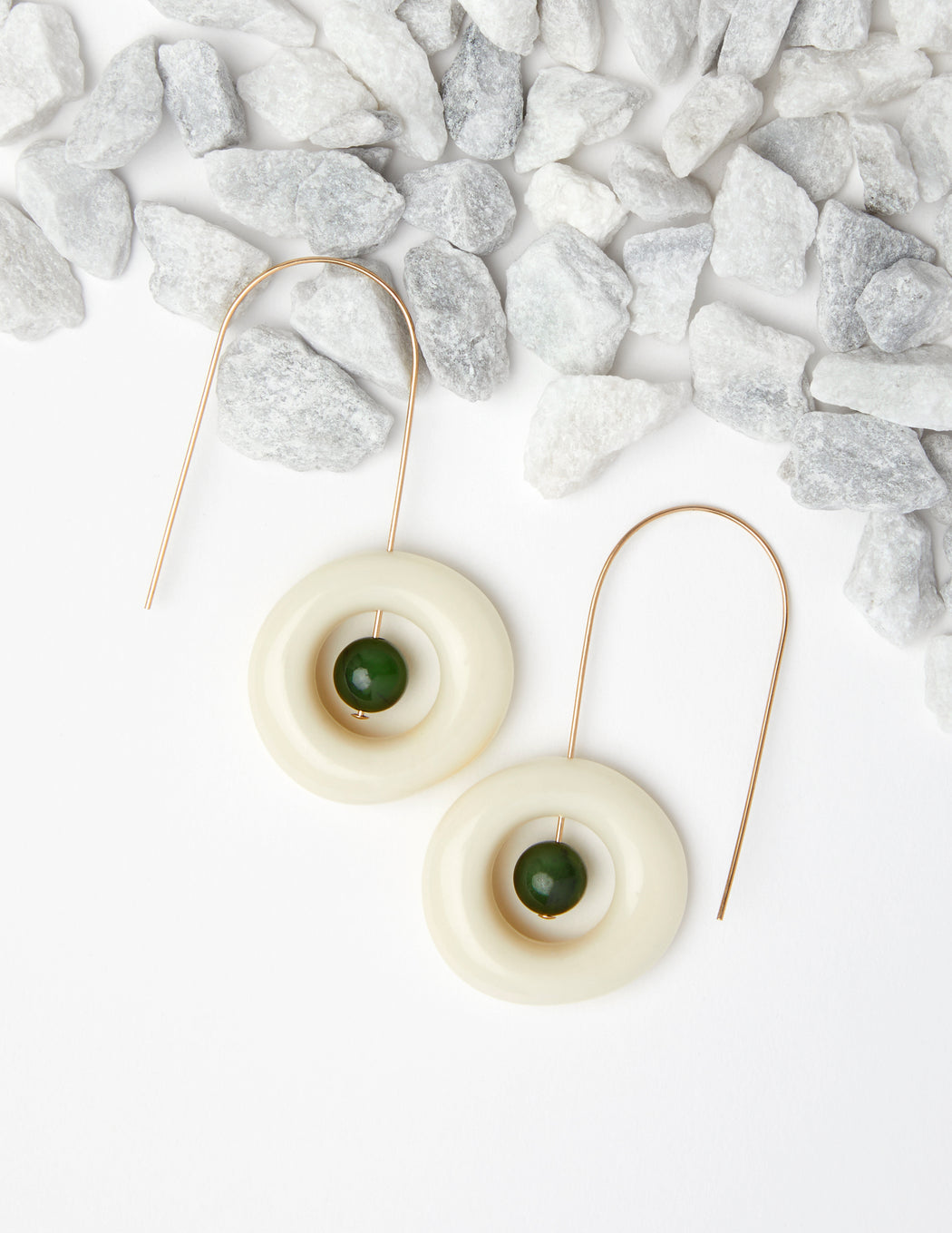 Centro Slip On Earrings