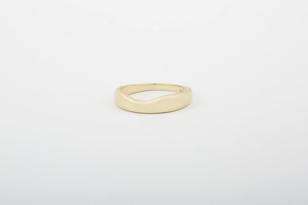 14k Valley II Ring