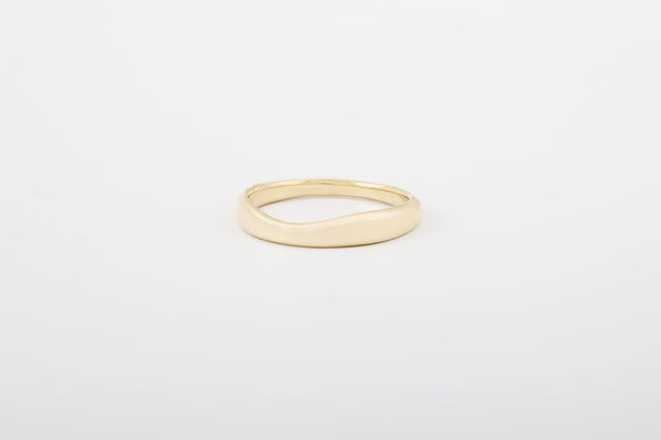 14k Valley I Ring