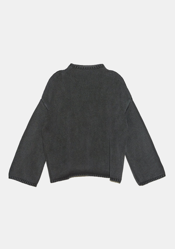Agata Sweater / Multiple Colors