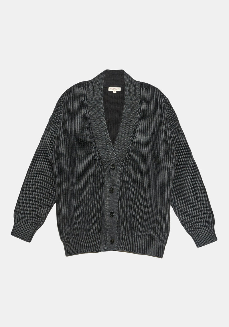 Brenna Cardigan / Black
