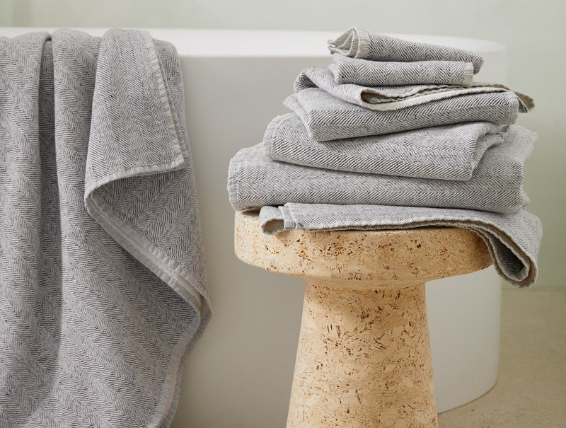 Catalina Organic Towels
