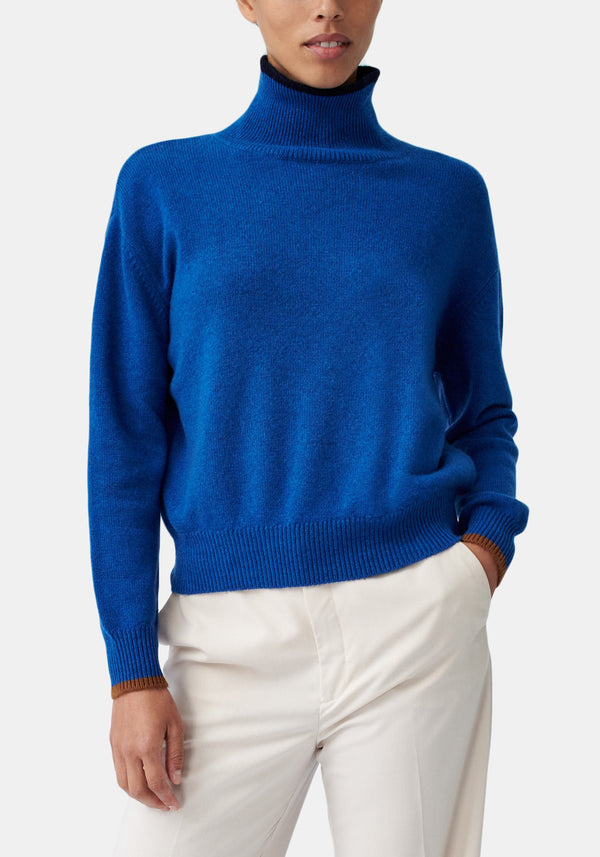Hannes Cashmere Sweater, Multiple Colors