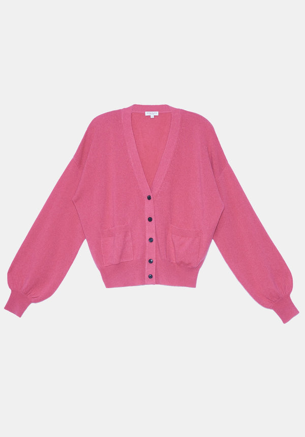 Maeve Cashmere Cardigan, Multiple Colors