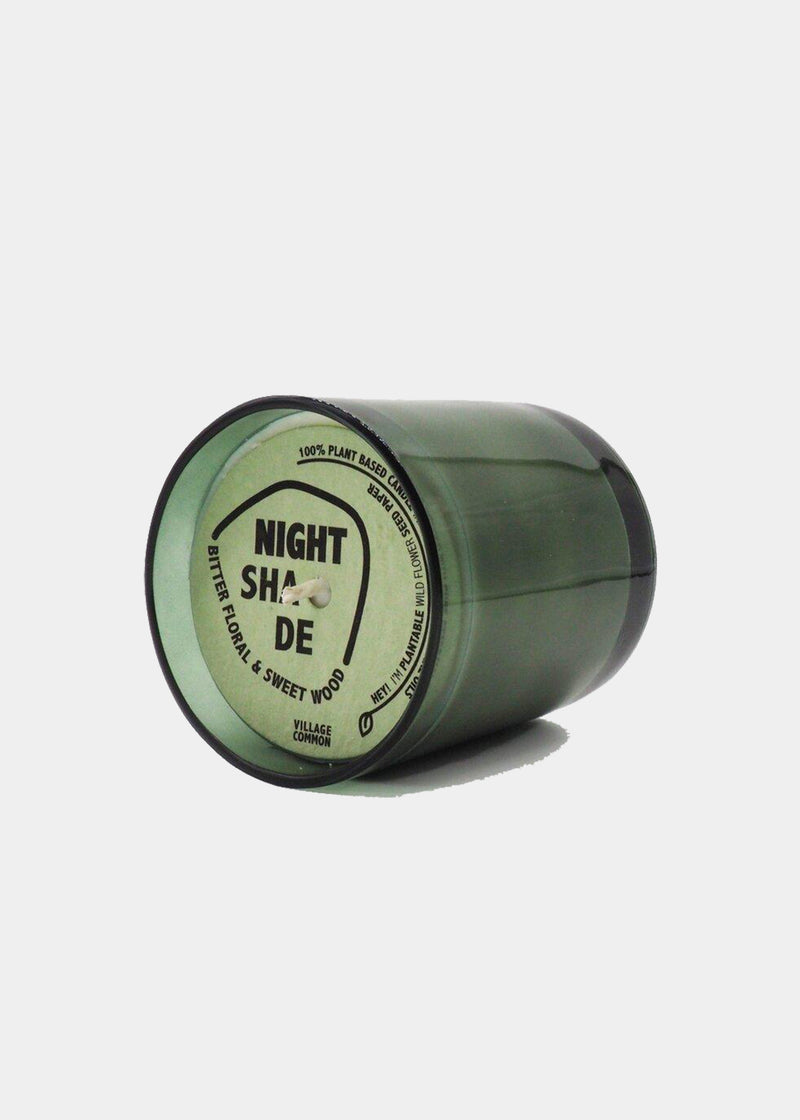 Nightshade Candle
