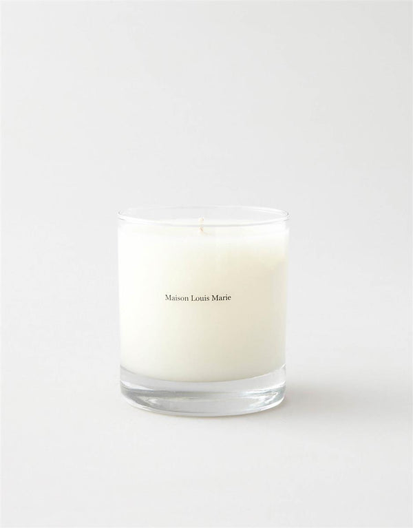 No 9 Vallee de Farney Candle