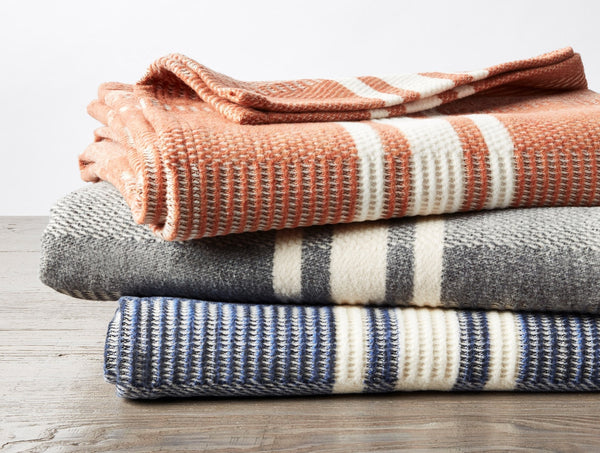 Cirrus Super Soft Organic Throw