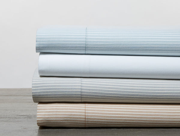 Soft Washed Organic Sheet Set