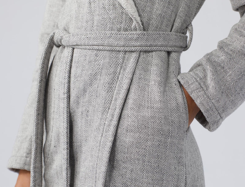 Catalina Organic Robe