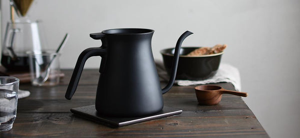 Pour Over Kettle 900ml / 30oz
