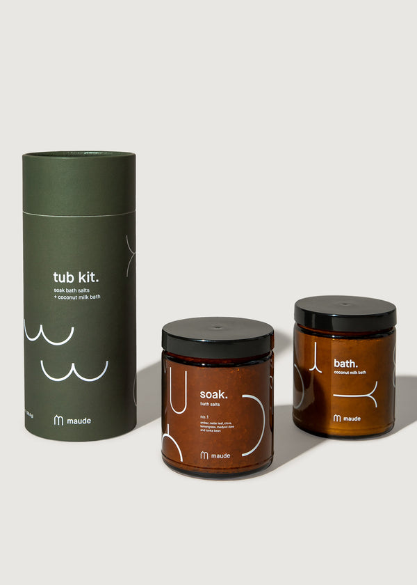 The Tub Kit