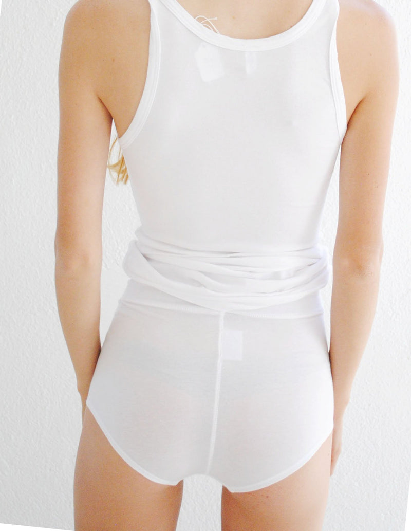 Underpants / White