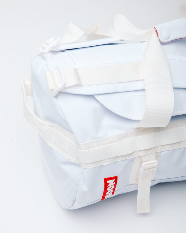 Small Go Bag in White