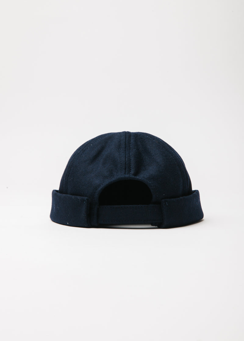 Marin Miki Watch Cap in Navy