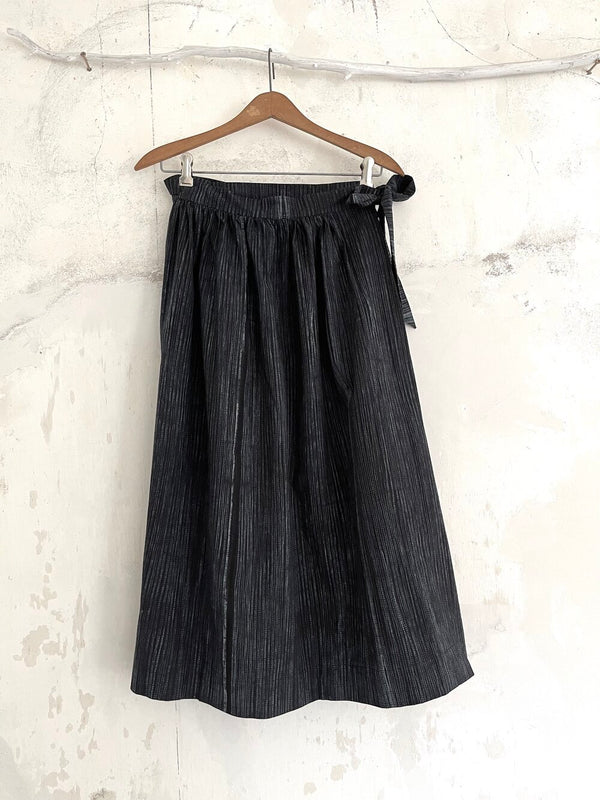 ELLE WRAP SKIRT
