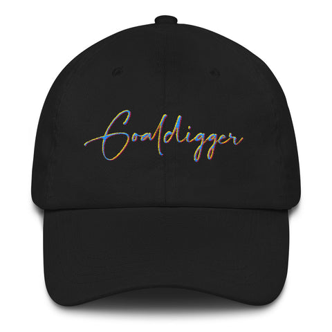 Goaldigger Dad hat