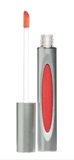 Luscious Natural Glam Lip Gloss