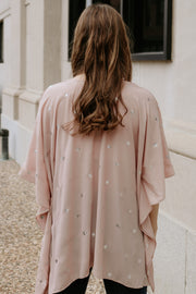 buddy love: the north tunic - stardust