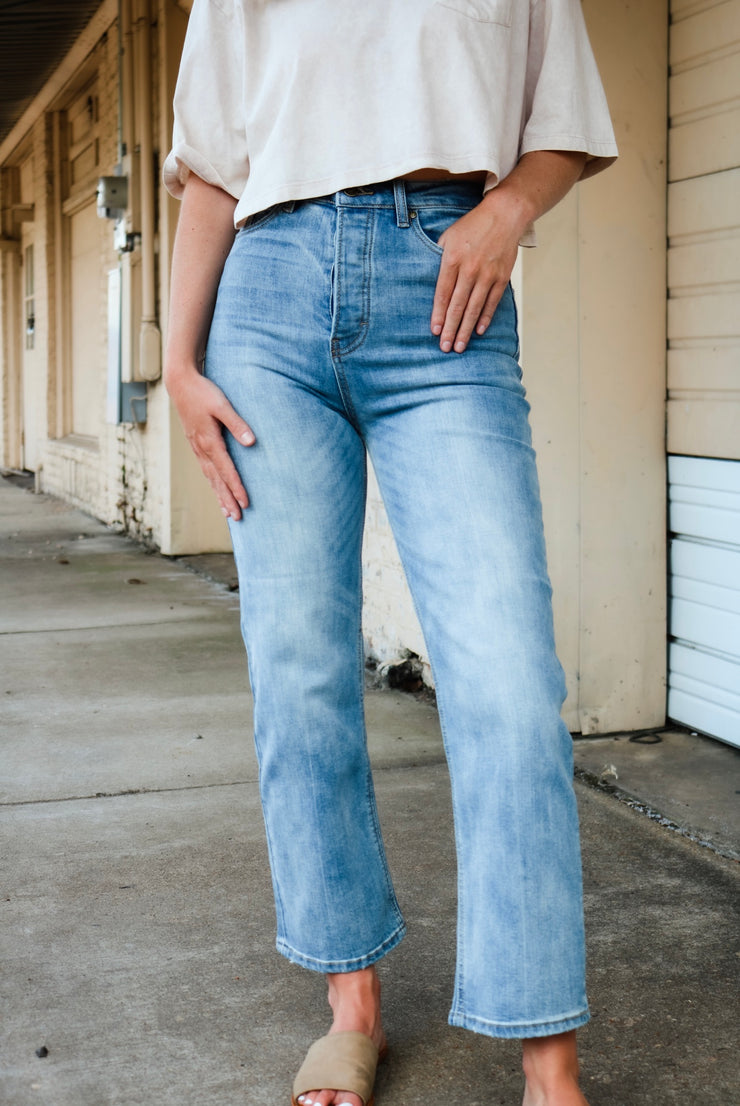 the jenna jean - denim