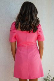such a doll dress - pink