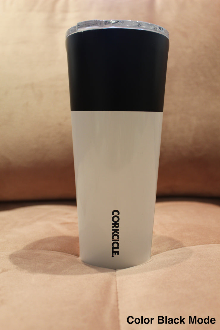 Corkcicle: 24 oz tumbler