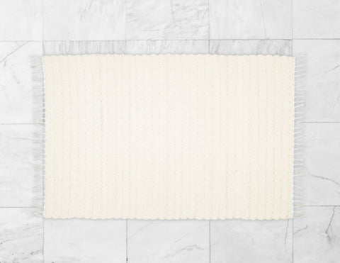 Cotton Dhurrie Twill Natural - Amelia Jackson Industries South Africa