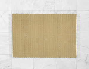 Cotton Dhurrie Twill Jute - Amelia Jackson Industries South Africa