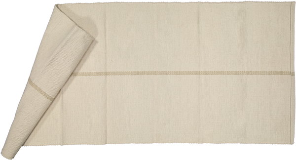 Hand Woven 100% Cotton Yoga Mat - Amelia Jackson Industries South Africa