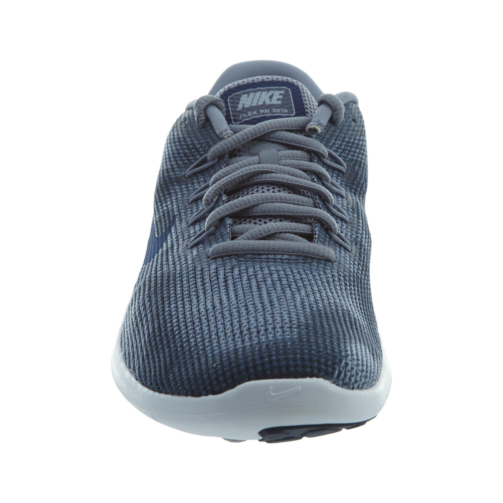 5a6bc06e0049 Nike Flex 2018 Rn Mens Style   Aa7397-402. NIKE   Athletic Shoes   Sneakers