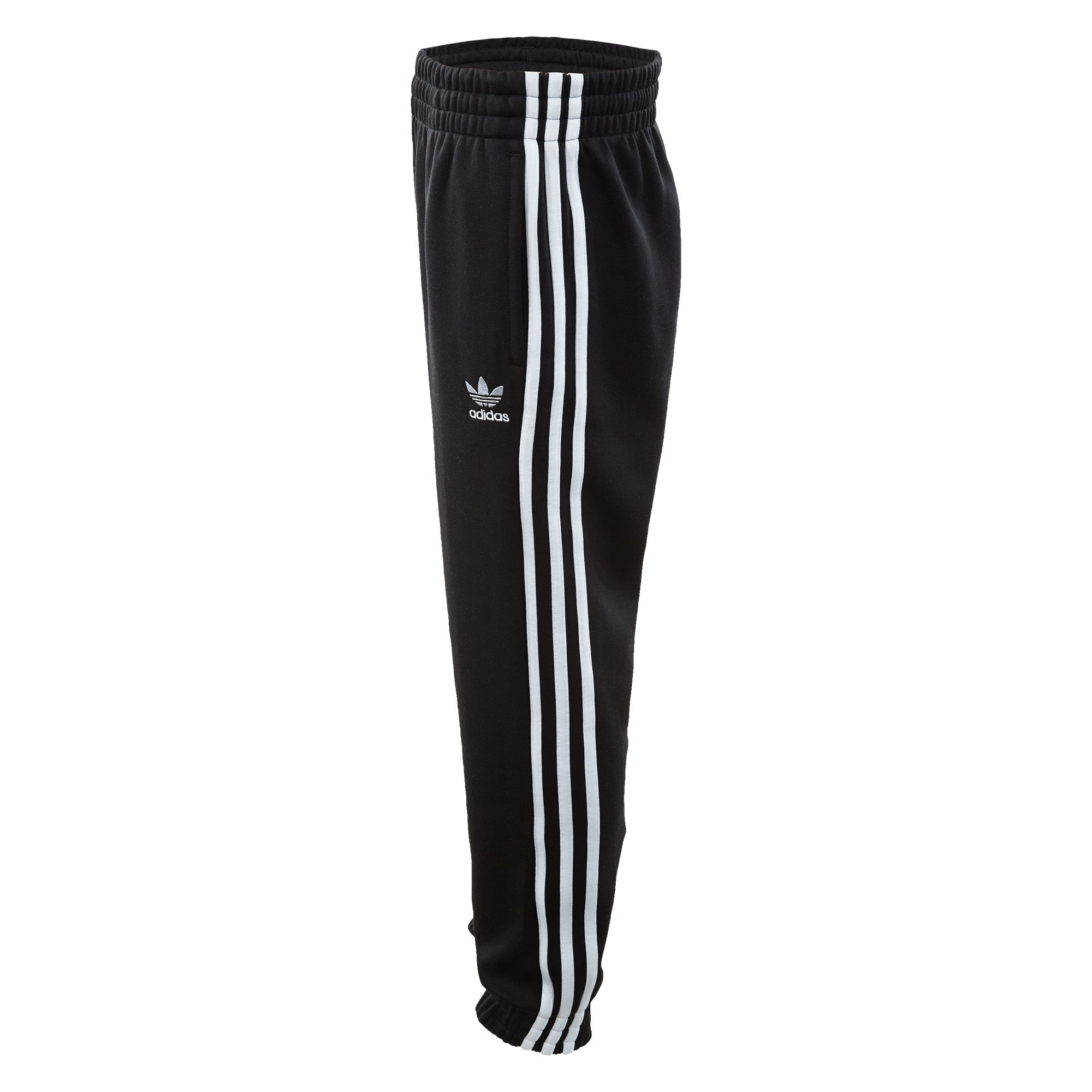best service faa36 29673 Adidas Superstar Fitted Track Pants Big Kids Style   Ac0229. ADIDAS   Pants