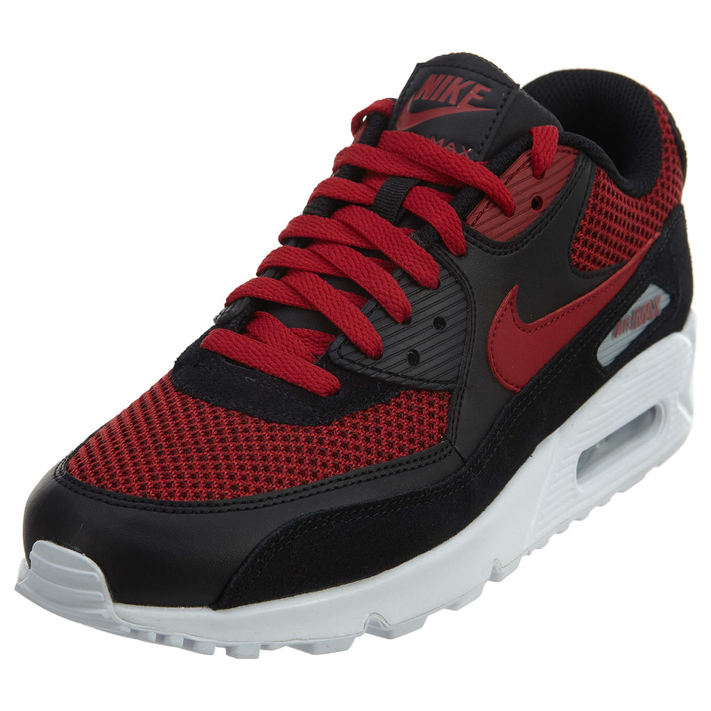 best sneakers 3e9f3 a10ba Nike Air Max 90 Essential Mens Style   537384