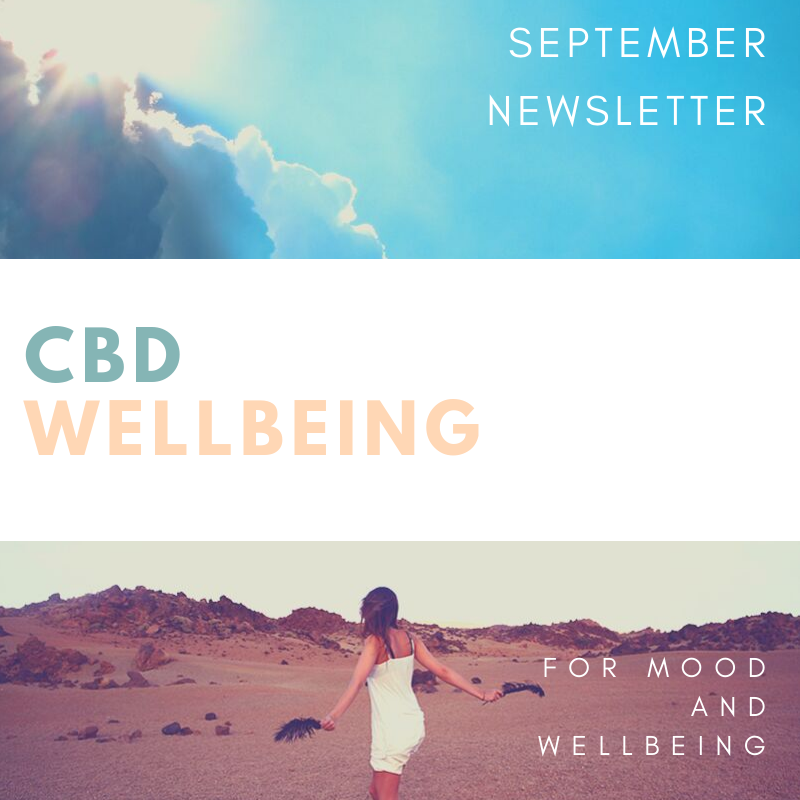 September Newsletter - Exciting Collaborations!