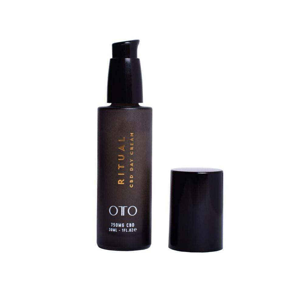OTO 750mg CBD Rituals Day Cream
