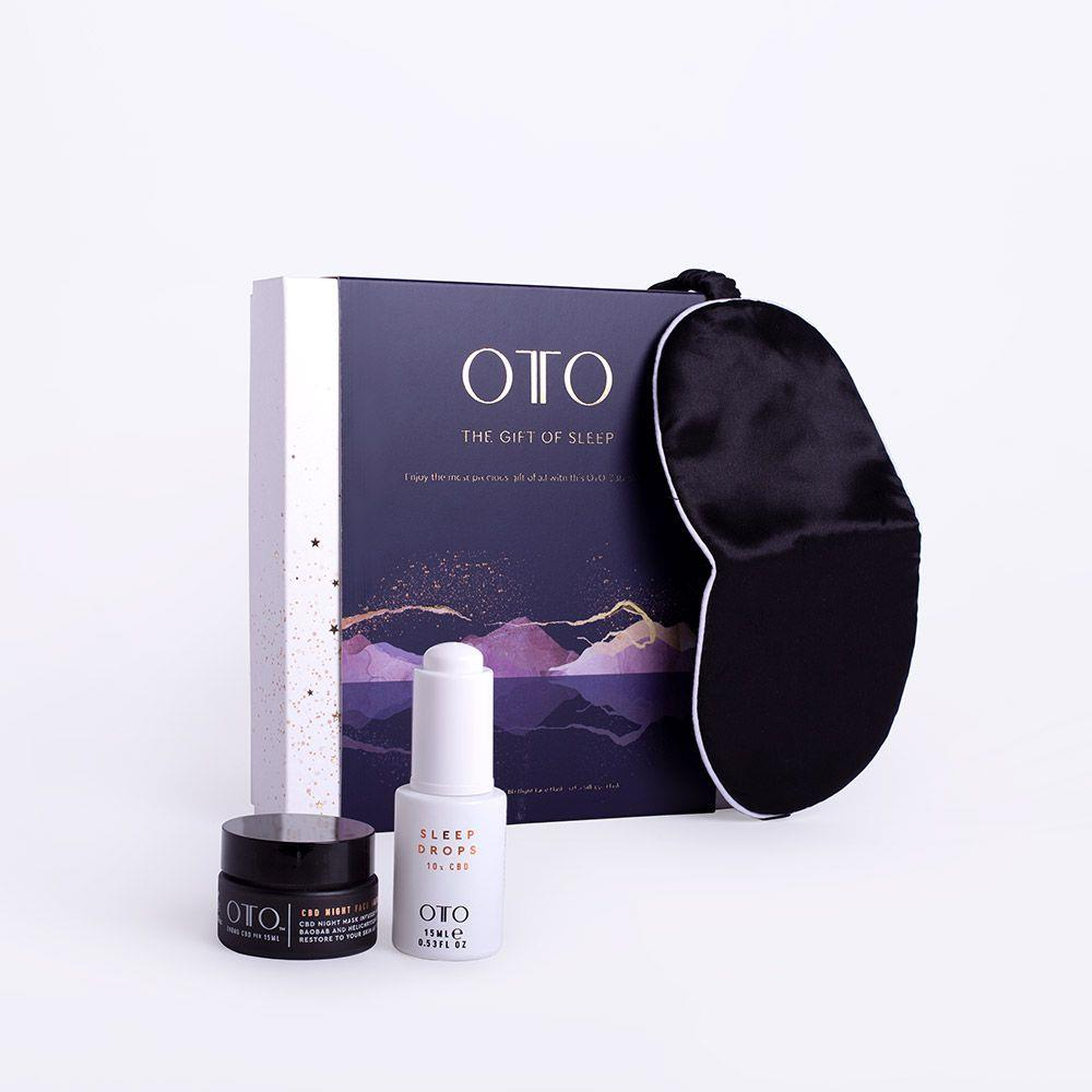 OTO Gift of Sleep