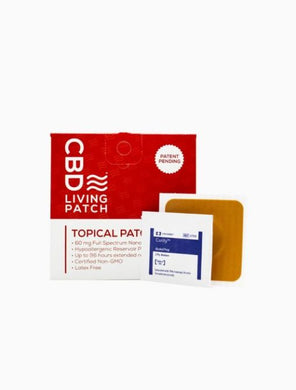CBD Patch